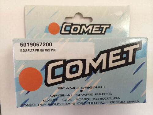 Comet 5019067200 Seal Kit