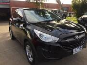 From only $77 p/week on finance* 2013 Hyundai ix35 Wagon Bayswater Knox Area Preview