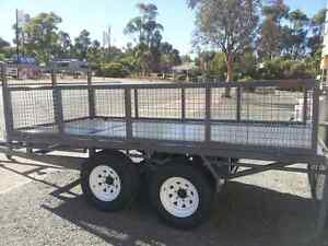 Blyth built trailers strong and built to last CHEMICAL TRAILER Port Lincoln Port Lincoln Area Preview