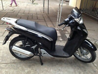 honda sh 125 like honda ps