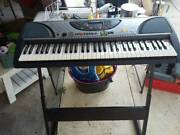 keyboard / piano Gelorup Capel Area Preview