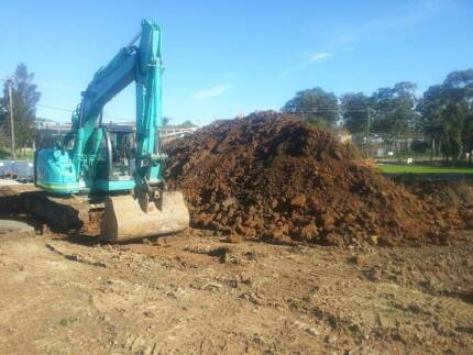 FREE CERTIFIED CLEAN FILL AND LAND FILL