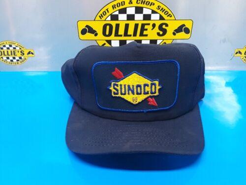 SUNOCO SERVICE STATION EMPLOYEE HAT CINTAS 1990