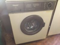 washing machine - quick sale needed !