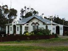 Beautiful Unique House on acreage in stunning setting Burra Goyder Area Preview