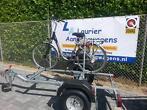 Fiets aanhangwagen voor (elektrische) fietsen & E-bike