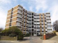 THREE BEDROOM FLAT TO RENT, FURZE HILL COURT, HOVE, UNFURNISHED, REFURBISHED THROUGHOUT