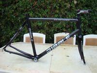 Ribble Carbon Road Bike Frame Large 56cm Black