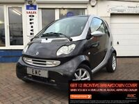 2004 54 Smart 0.7 Fortwo Passion~LOW MILES~SMART CAR!~
