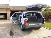 2007 Ford Territory AWD (all wheel drive)! Balaklava Wakefield Area Preview