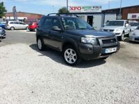 2005 Land Rover Freelander 2.0 TD4 Freestyle 5dr +STUNNING CONDITION+