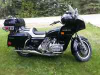 Honda Goldwing Interstate GL1100