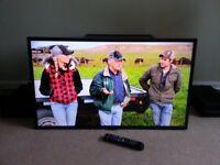 Samsung 40 inch Smart HD TV