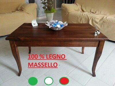 Tavolino Salotto Legno Massello usato   vedi tutte i 105 prezzi!