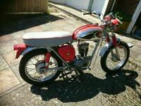BSA b40 350 for restoration