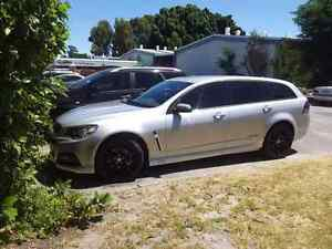 Holden Commodore VF SS Forrestfield Kalamunda Area Preview