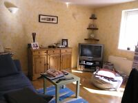 ONE BEDROOM APARTMENT WITH PRIVATE GARDEN AVAILABLE FOR RENT