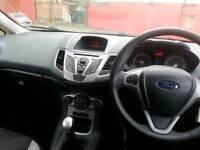 2011 Ford Fiesta 1.6 Econetic Tdci