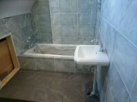TILING - Bathroom and kitchen tiling, Quality friendly service, Free quotations, Fully insured