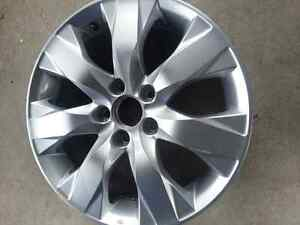 Honda Accord Euro alloy wheel Doncaster East Manningham Area Preview