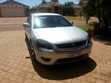 Reg Dec 2007 Mitsubishi 380 VRX Sedan - Dual Petrol/LPG Canning Vale Canning Area Preview