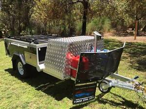ADVENTURE HARDFLOOR CAMPER - Includes $750 Store Voucher Wetherill Park Fairfield Area Preview
