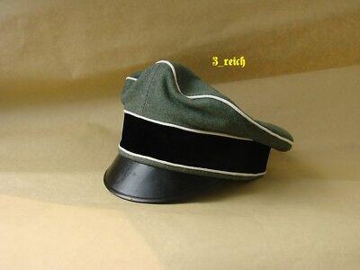 Elite Infantry M34 Crusher Visor Cap Repro