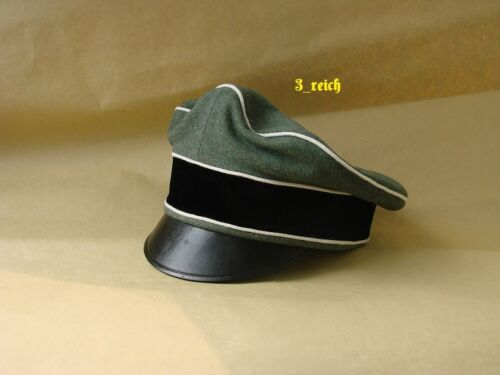 Elite Infantry M34 Crusher Visor Cap Repro