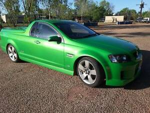 Holden Commodore Ute V8