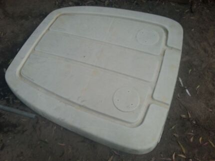 tractor roof Luskintyre Maitland Area Preview