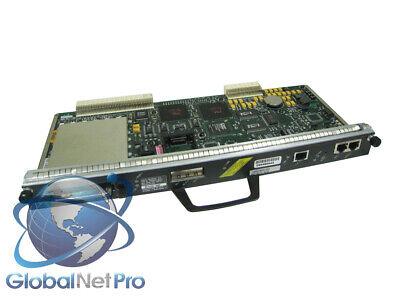 CISCO C7200-I/O-GE+E - Input/Output w/ GE + 128MB Flash - LIFETIME WARRANTY
