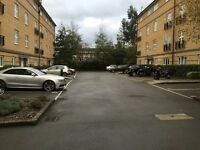 Exclusive,Allocated,Secure,CCTV Monitored Parking Space, 5 Mins Walk To***CITY OF LONDON*** (3784)
