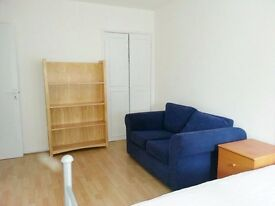Large and Spacious Double room in London Bridge