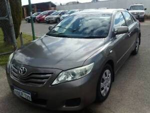 2009 TOYOTA CAMRY ALTISE ACV40R 07 UPGRADE 4D SEDAN AUTOMATIC Kenwick Gosnells Area Preview