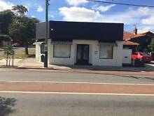 COMMERCIAL PROPERTY SHORT TERM LEASE IN LEEDERVILLE Leederville Vincent Area Preview