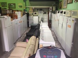 Best range of white goods in town. Invermay Launceston Area Preview