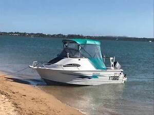 Quintrex Spirit 475 Coopers Plains Brisbane South West Preview
