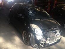 TOYOTA YARIS PARTS AVAILABLE WRECKING DISMANTLING Smithfield Parramatta Area Preview