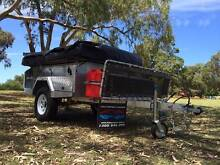Explorer Extreme Off Road Soft Floor Brisbane Region Preview
