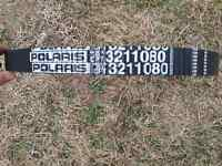 Polaris 3211080 iq snowmobile belt