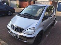 2004 Mercedes-Benz A 1.7 A170 CDI Classic SE 5dr (SWB) Diesel @07445775115