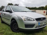 Ford Focus 1.6 TDCi Low Mileage 5dr Diesel Manual with MOT