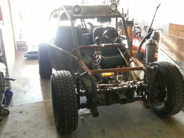 Used 1974 Other Volkswagen Custom Frame Buggy