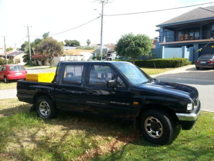 1991 Holden Rodeo dual cab Trigg Stirling Area Preview
