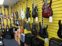 Godin, Ibanez, Cort, Michael Kelly, Electric Guitar Sale!