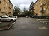Exclusive, Secure,Very Safe, CCTV Monitored Parking Space,5 Mins Walk To***CITY OF LONDON*** (3784)