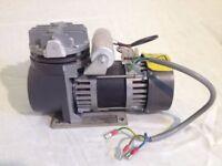 110 v Mini compressor KNF