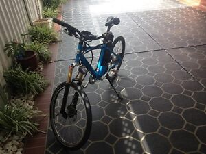 E-Bike Werribee Wyndham Area Preview