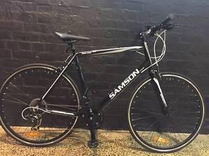 2016/17 21 speed flat bar road bike $339.00 Brunswick Moreland Area Preview