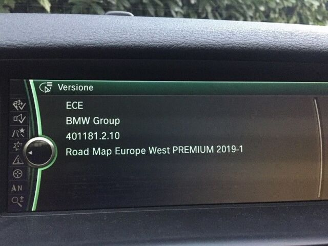 Latest 2019 1 Sat Nav Update For Bmw Premium Navigation Map Www Latestsatnav Co Uk In Almondsbury Bristol Gumtree